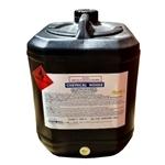 Isopropyl Alcohol 20L - 100% Isopropanol - for herbal oil