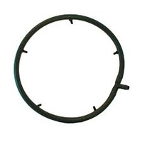 Small 13mm Poly Feed Ring with 6mm Feeders flow ring
