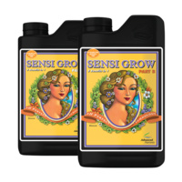 Sensi Grow 4L A & B Advanced Nutrients Ph Perfect