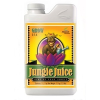Jungle Juice 4L Grow