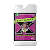 Bud Factor X 500mL Advanced Nutrients