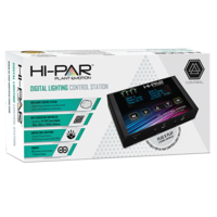 Hi-Par Control Station Digital Lighting Controller for controllable ballasts