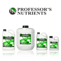 Professor's Grow Fast 5L Professor's Nutrients