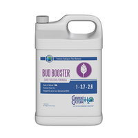 Bud Booster Mid 1gal (3.76) Cultured Solutions