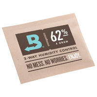 Boveda 4g Ideal for 14g (1/2 Oz) of plant matter C100