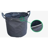 Fabric pot 20L - high aeration -  good quality