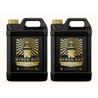 Byron Bay Gold FLower 1L Part A + B