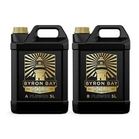 Byron Bay Gold Flower 5Ltr Part A+B