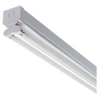 Davis Fluroescent Batten 2 x 18w with lead and plug
