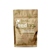 Bio Grow 500g Greenhouse Feeding