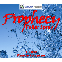Prophecy 250ml Grow Research Prophecy 250ml spray - amazing stimulant