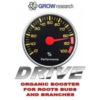 Drive 20l Grow Research DRIVE 20ltr for roots branches buds flowers