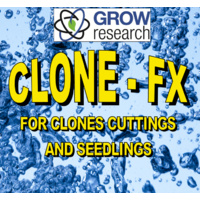 Clone-Fx 250ml FX clone and seedling nutrient 250ml Grow research