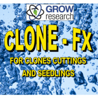 Clone-Fx 5l FX Clone and seedling nutrient and spray 5ltr Grow Research