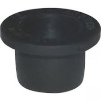 19mm top hat grommet - per grommet -t50
