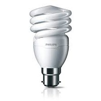 24W/20W Philips Spiral Compact Fluro BC Cool Daylight lamp for propagation and supplemental lighting