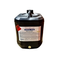 Isopropyl Alcohol 20L - 100% Isopropanol - for herbal oil extraction and cleaning - IPA