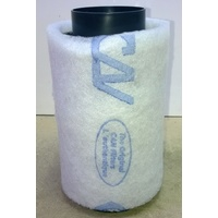 CAN filter 100mm GT150 Carbon filter CAN Filter