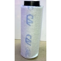 CAN Filter 125mm - GT300 Carbon filter