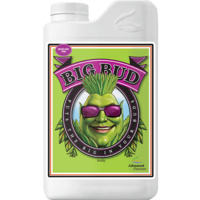 Big Bud 250mL Advanced Nutrients