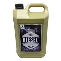 Bio Diesel 5L- bat guano based flowering 'bud' booster
