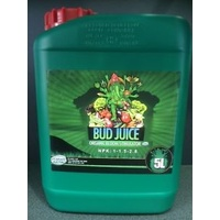 Bud Juice 25Ltr - Organic flowering additive