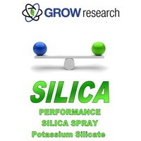 Silica 1l Grow Research SILICA spray 1ltr