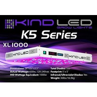 Kind LED K5-XL1000 - call for best price