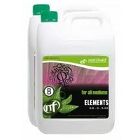 Elements 2 x 20L Bloom  Nutrients Nutrifield