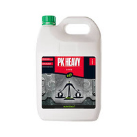NF PK Heavy 5ltr Phosphorus potassium flowering booster