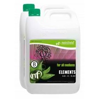 Elements 2 x 1L Bloom Nutrients Nutrifield