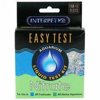 Nitrate Test kit 40 tests Aquaponics Nitrite