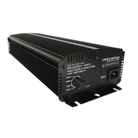 Digital Ballast 1000W 240v/400V Pro Grow - ballast only - suits HPS and MH 1000W lamps either 240V or 400V lamps progrow