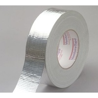 Silver Super grip tape SGT 48mm x 25m (c36)