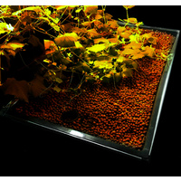 Duralastic Flood tray 108 x 108 x 18cm tray - Flood and Drain Tray - ABS Black Duralastic