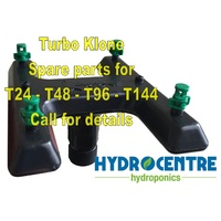 Turbo Klone Manifold T96 - replacement part only