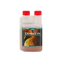 Cannazym 250ml enzymes to clean root system