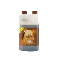 Bio Boost 250ml Canna - 100% certified Organic Booster for Soil and Hydroponics