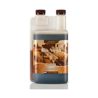 Bio Vega 1L Canna - 100% certified Organic Nutrients for Soil and Hydroponics