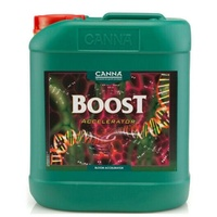 Canna Boost 5Ltr Accelerator -amazing flowering accelerator