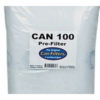 Pre-filter for CAN100 Carbon filter (replacement) [7740]H