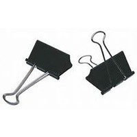 Celco 50mm Fold Back Bulldog Clips for hanging PS2 fluro lamps