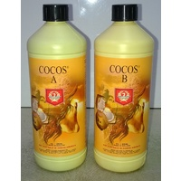 Cocos 2x1L=2L A & B Set H+G House and Garden