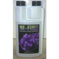 DeFuse 1L - used when bud rot or mildew or fungus