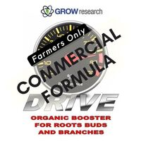 Drive 20l Grow Research - COMMERCIAL FARMERS ONLY