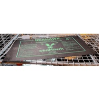 Medium Heat mat for propagation flexible 53x27cm - Seahawk - Thermostat optional/extra