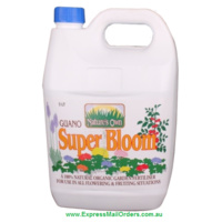 Guano Super bloom 5ltr