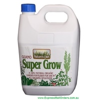 Guano Super grow 5ltr