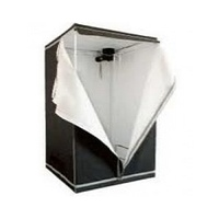 HomeBox Tent - white - (S) - 0.8x0.8x1.6(h) - H