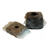 Jiffy COCO block 60mm cube approx each - box=408